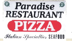 Paradise Pizza & Grill