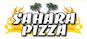 Sahara Pizza logo