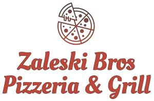 Zaleski Bros Pizzeria & Grill