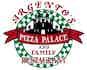 Argento's Pizza Palace logo