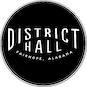 District Hall logo