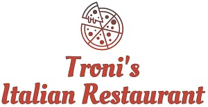 Troni's Italian Restaurant