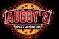 Auggy's Pizza Shop logo