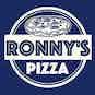 Ronny's Pizza logo