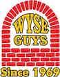Wyse Guys Restaurant & Pizzeria logo