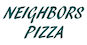 Neighbors Pizza logo