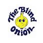 Blind Onion Pizza & Pub logo