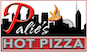 Palie's Hot Pizza logo