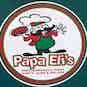 Papa Eli's logo