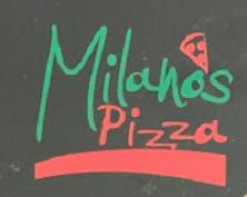 Milano Pizza Hallsville
