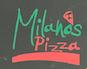 Milano Pizza Hallsville logo