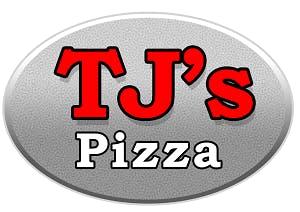 TJ'S Pizza