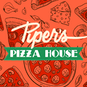 Piper's Pizza House logo