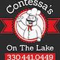 Contessa's On The Lake logo