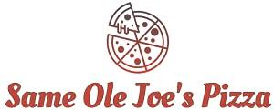 Same Ole Joe's Pizza