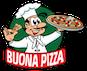 Buona Pizza logo