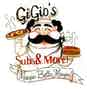 GiGio's Subs & More logo