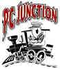 PC Junction logo