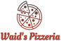 Waid's Pizzeria logo