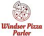 Windsor Pizza Parlor logo