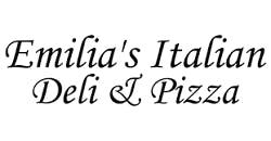 Emilia's Italian Deli & Pizza