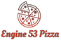 Engine 53 Pizza logo