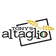 Tony's Al Taglio