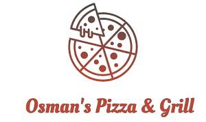 Osman's Pizza & Grill