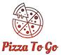 Pizza To Go logo