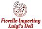 Fiorello Importing Luigi's Deli logo