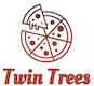 Twin Trees  logo