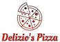Delizio's Pizza logo