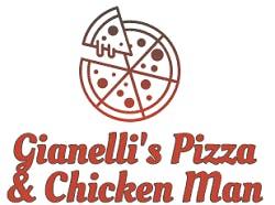 Gianelli's Pizza & Chicken Man