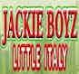 Jackie Boyz Little Italy logo