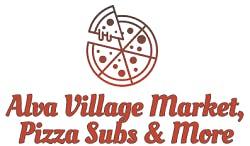 Alva Village Market, Pizza Subs & More