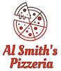 Al Smith's Pizzeria logo