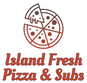 Island Fresh Pizza & Subs logo