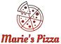 Marie's Pizza logo
