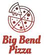 Big Bend Pizza logo