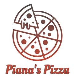 Piana's Pizza