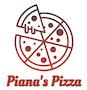 Piana's Pizza logo