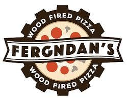 Fergndan's Wood Fired Pizza Cafe