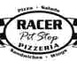 Racer Pit Stop Pizzeria logo