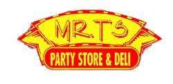 Mr T's Party Store & Deli