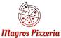 Magros Pizzeria logo
