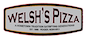 Welsh's Pizza logo