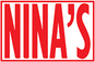Nina's Restaurant logo