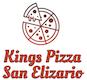 Kings Pizza San Elizario logo