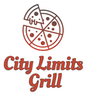 City Limits Pizza & Wings logo