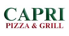 Capri 2 Pizza